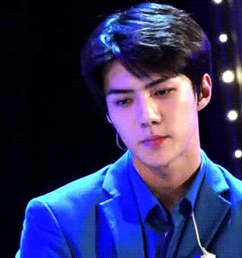 Watch sehun sehun exo exo Favim com GIF on Gfycat. Discover more sehun GIFs on Gfycat