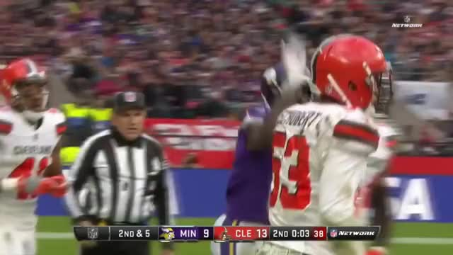 Watch Danielle Forced Fumble GIF on Gfycat. Discover more related GIFs on Gfycat