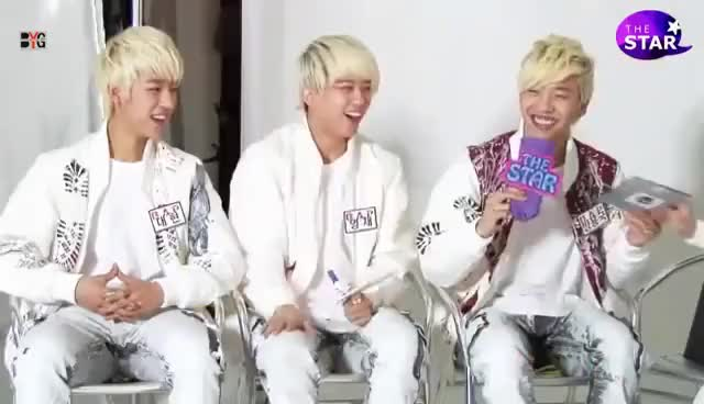 Watch this trending GIF on Gfycat. Discover more B.A.P GIFs on Gfycat