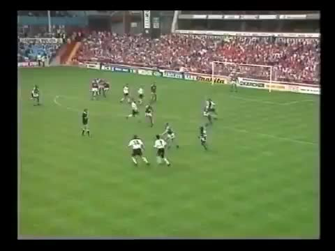 Watch and share Yorke V Forest, 1991 GIFs on Gfycat