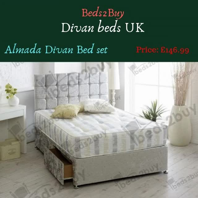 Watch and share Divan Beds UK GIFs by beds2buy on Gfycat