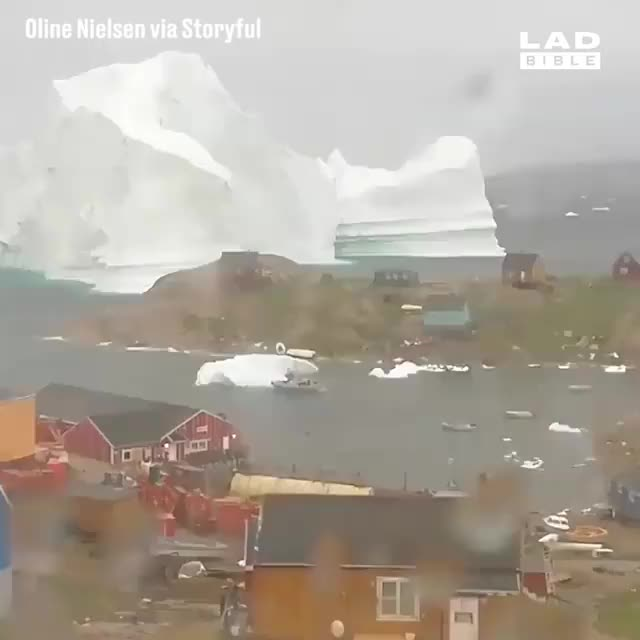 Watch and share Glacier GIFs and Iceberg GIFs on Gfycat
