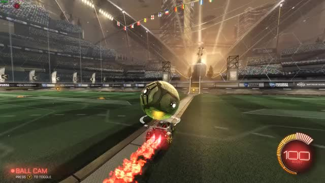 Watch and share Rocket League 2019.04.07 - 23.48.17.04 Trim GIFs on Gfycat