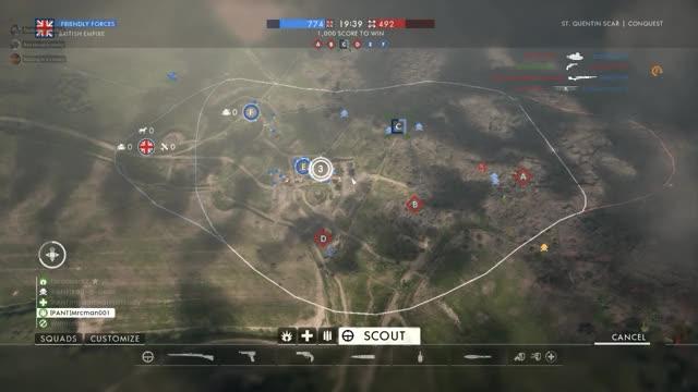 Watch Battlefield 1 2018.12.10 - 23.10.11.30.DVR GIF by ybjuarim on Gfycat. Discover more battlefield1 GIFs on Gfycat
