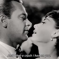 Watch What? GIF on Gfycat. Discover more Audrey Hepburn, Sabrina, William Holden, directory: old, sabrina 1954 GIFs on Gfycat