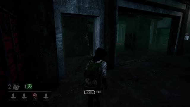 Watch and share Dead By Daylight 2020-04-15 18-44-55 GIFs by m4s73r on Gfycat