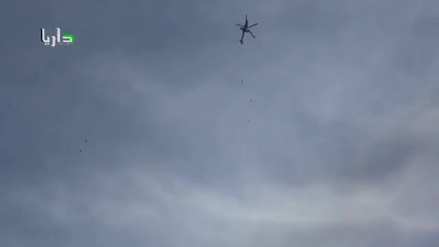 Watch Helicopter Bombing GIF by @fgcukyleoz on Gfycat. Discover more militarygfys GIFs on Gfycat