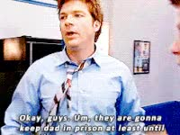 Watch and share Jason Bateman, Stressed, Arrested Development, Tired, Working GIFs on Gfycat