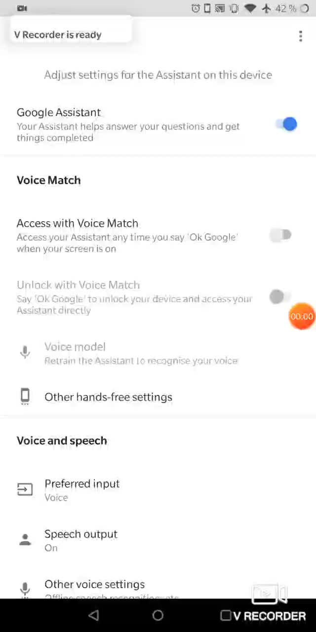 Watch and share Voice Assistant Not Working GIFs by lux1337 on Gfycat