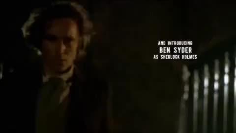 Watch and share Sherlock GIFs and Asylum GIFs on Gfycat