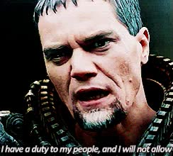 Watch zod kneel GIF on Gfycat. Discover more michael shannon GIFs on Gfycat
