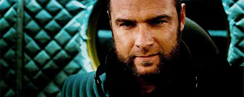 Watch and share Liev Schreiber GIFs on Gfycat