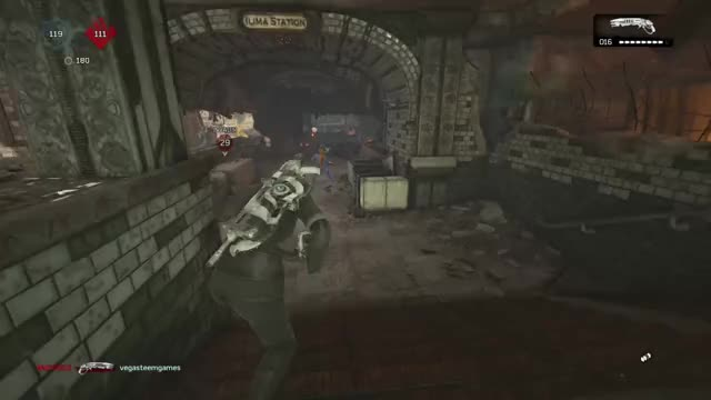 Watch and share Gearsofwar4 GIFs and G4m3 M4x GIFs by Gamer DVR on Gfycat