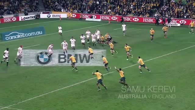 Watch and share Rugbyunion GIFs and Passes GIFs by dumadent on Gfycat