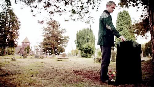 Watch and share Back From The Dead GIFs and John Watson GIFs on Gfycat