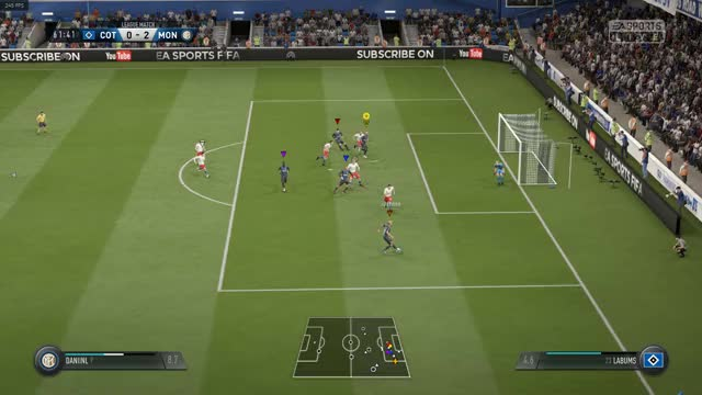 Watch and share Fifa19exe GIFs and Fifa GIFs by daniinl on Gfycat