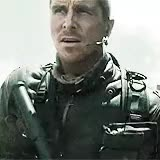 Watch and share Christian Bale GIFs and John Connor GIFs on Gfycat