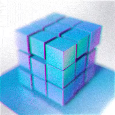 Watch and share Rubic's Cube GIFs and Blocks GIFs by SKEZ520 on Gfycat