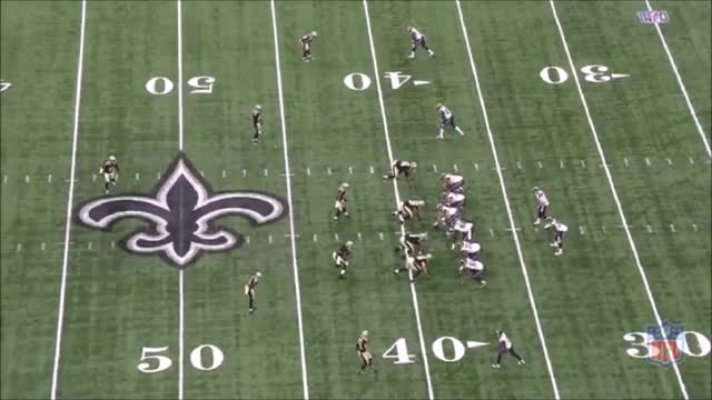Watch and share New Orleans Saints GIFs and Vonn Bell GIFs by dadeuceizloose on Gfycat