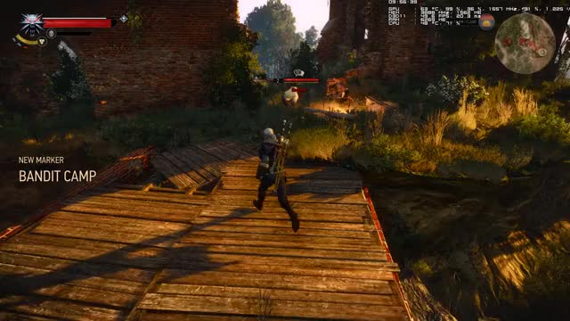Watch When you beat the game and decide to complete the remaining secondary quests. (reddit) GIF by @theaviot on Gfycat. Discover more witcher GIFs on Gfycat