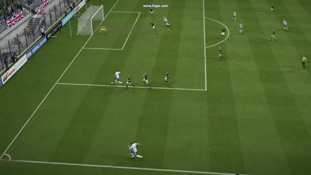 Watch and share Fifa15 GIFs and Suomi GIFs on Gfycat