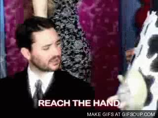 Watch Wil Wheaton GIF on Gfycat. Discover more related GIFs on Gfycat