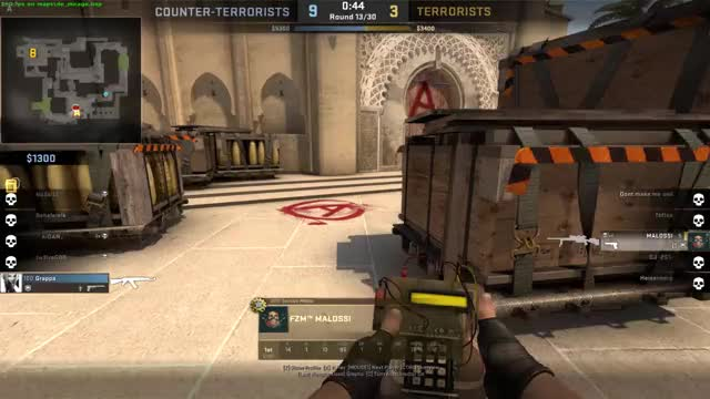 Watch and share Csgo GIFs by Aidan on Gfycat