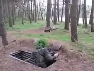 Bundeswehr Übung/ fail GIFs