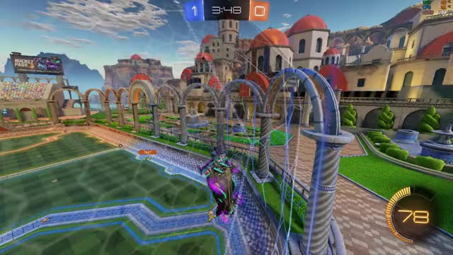 Watch and share Rocket League GIFs and Fake GIFs by Pandemic Panda on Gfycat