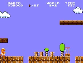 Watch and share Super Mario Bros GIFs and Nes GIFs on Gfycat