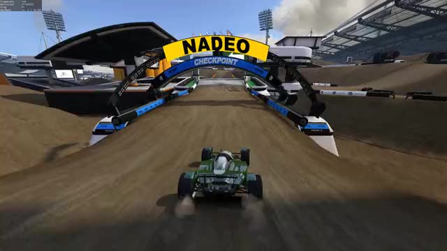 Watch and share Trackmania GIFs by Maxime Langlo on Gfycat