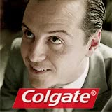 Watch Down The Rabbit Hole GIF on Gfycat. Discover more Follow for follow, Moriarty, advertising, benedict cumberbatch, colgate, condoms, d and g, d&g, dandg, dolce and gobanna, durex, durex condoms, funny ads, funny advertising, greg lestrade, heinz tomato ketchup, henry knight, hugo boss, i follow back, instant follow back, john watson, ketchup, kleenex, l'oreal, loreal, martin freeman, pedigree, sherlock GIFs on Gfycat