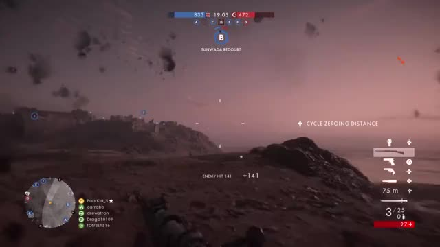 Watch and share Poor GIFs and Bf1 GIFs by juststuff4538 on Gfycat