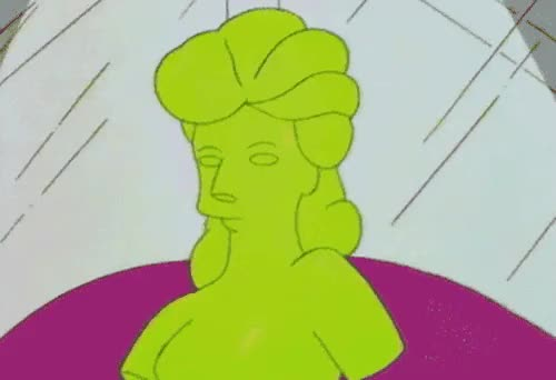 Watch and share Gummi Venus De Milo GIFs and Play With Your Food GIFs on Gfycat