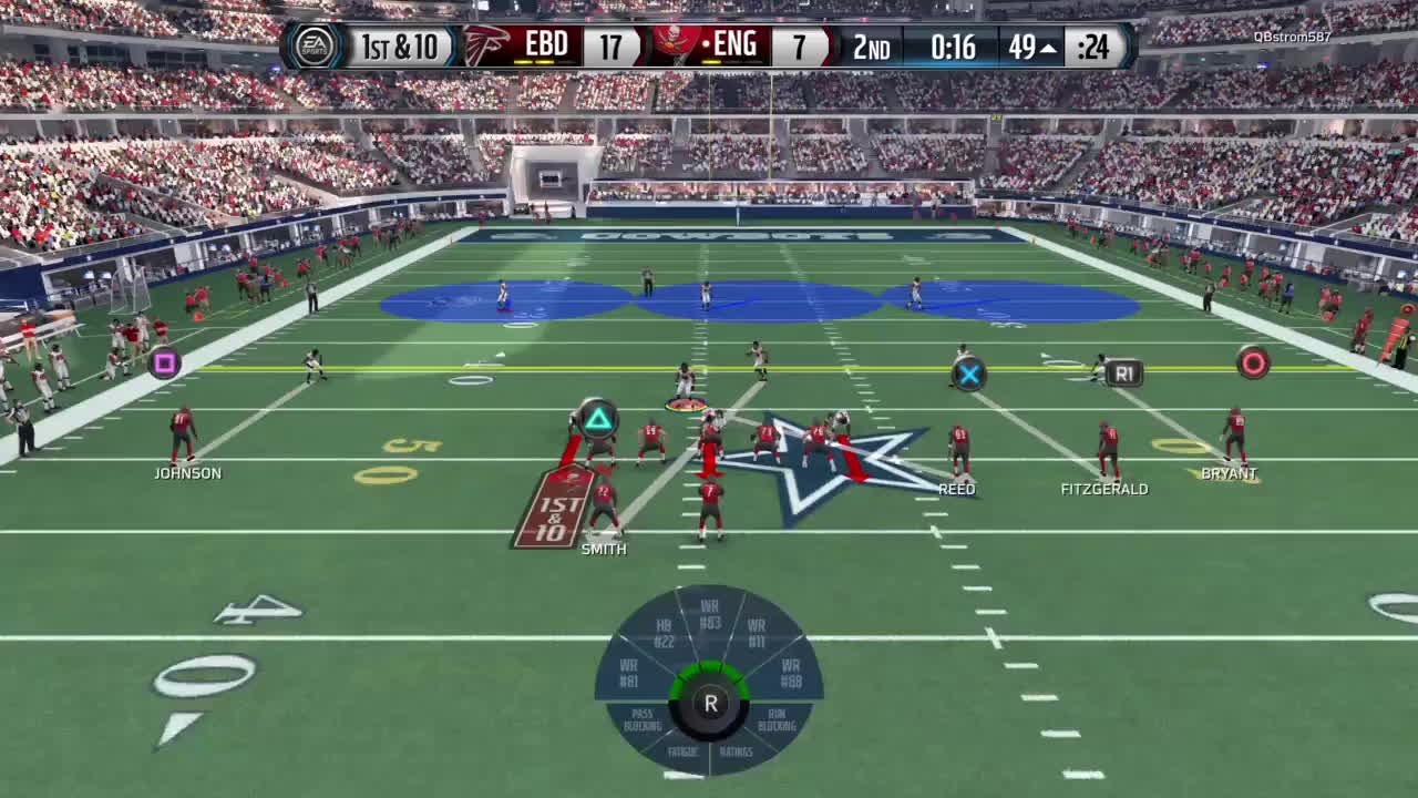 maddenultimateteam, At Least Double Coverage GIFs
