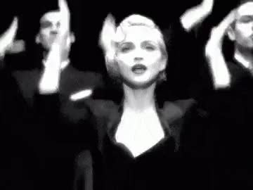 Watch and share Music Videos GIFs and Madonna GIFs on Gfycat