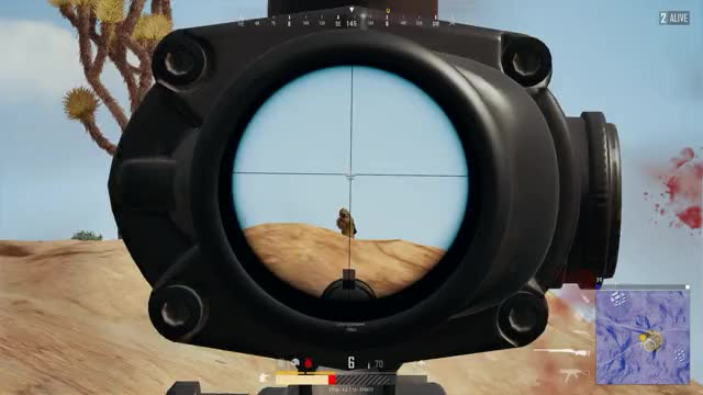 Watch and share Vlc-record-2018-07-07-14h59m42s-PLAYERUNKNOWN GIFs on Gfycat