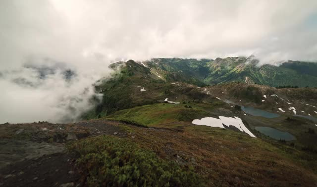 Watch and share A Misty Day In The Mountains GIFs by zachit on Gfycat