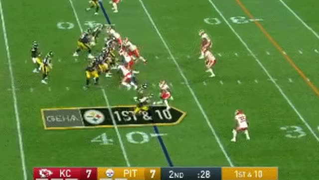Watch and share Kansas City Chiefs GIFs and Football GIFs by oss117 on Gfycat