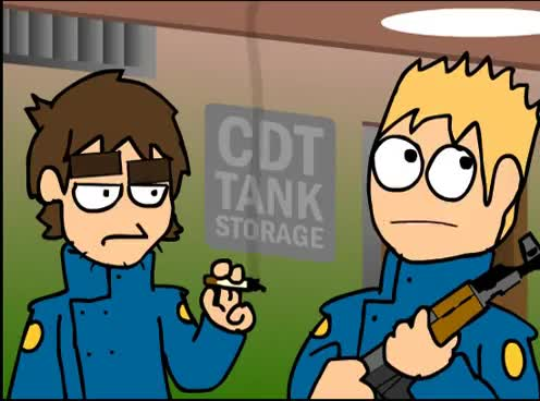 Watch Eddsworld - Moving Targets GIF on Gfycat. Discover more related GIFs on Gfycat
