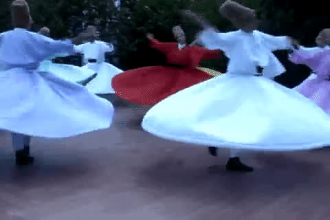 whirling, Sufis GIFs