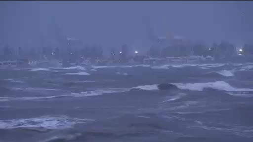 Watch and share Big Waves Off Port Adelaide GIFs on Gfycat