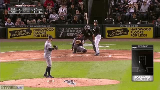 Watch Corey Kluber SL 9-7-17 GIF on Gfycat. Discover more related GIFs on Gfycat
