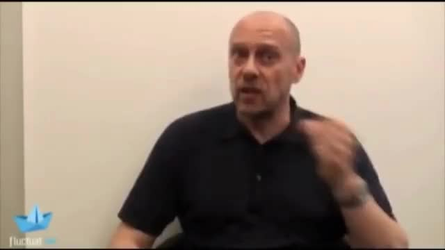 Watch and share Il A Fait Prout   Alain Soral GIFs on Gfycat