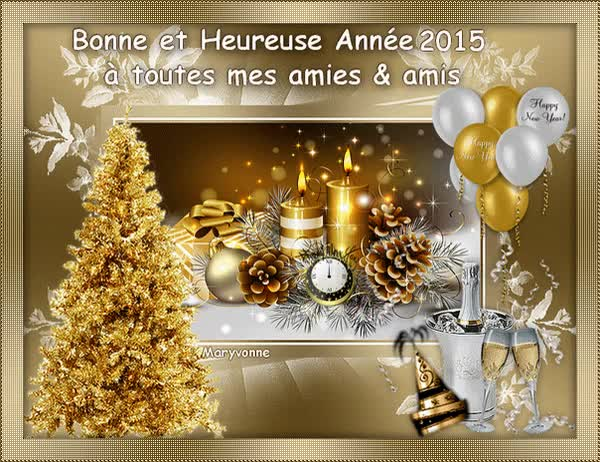 Watch and share Gifs Animés Bonne Année ! GIFs on Gfycat