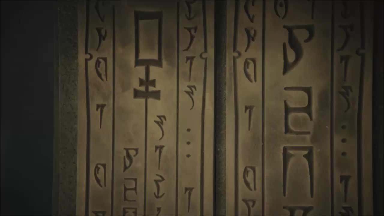 Morrowind, morrowind, sanctuary, SanctuaryS03E16_Glyph GIFs