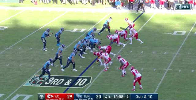 Watch and share Kansas City Chiefs GIFs and Tennessee Titans GIFs by mellinger on Gfycat
