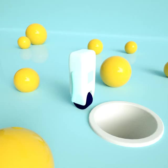 Watch and share Cinema4d GIFs and Daily3d GIFs by kgoule on Gfycat