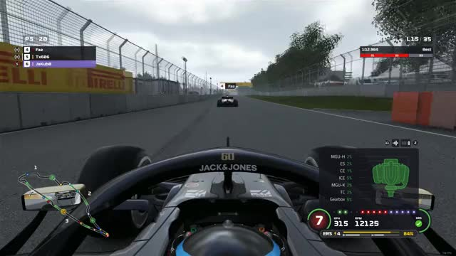 Watch and share F1 2019 GIFs by tx606 on Gfycat