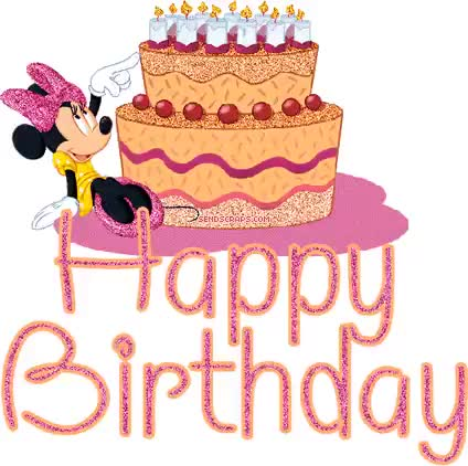 Watch and share Happy Birthday Or Anniversary Animations Or Graphics GIFs on Gfycat